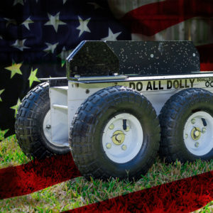 Do All Dolly 100% Assembled in America