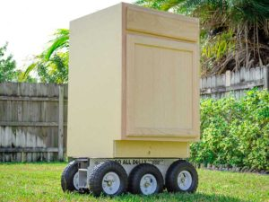 The Do All Dolly can help you transport any furniture