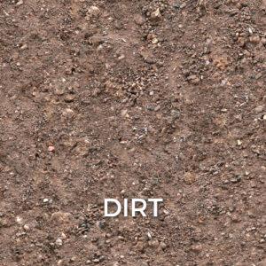 Do All Dolly Rolls Easily Over Dirt